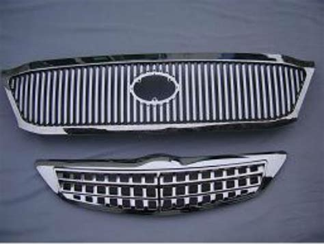 Grille Western Union by Front Lower Grill Front Grille Oem 68093930ac Buy Front