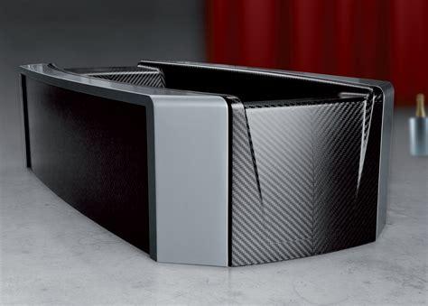 Carbon Fiber Bathtub by Carbon Fiber Virgo Bathtub The Panday