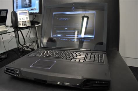 Laptop Alienware Juli ervaringen alienware producten deel 1 complete