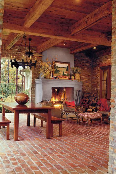 porch  patio design inspiration southern living
