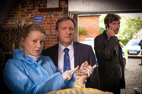 midsomer murders cast list 2015 series 17 cast lists bild zu gwilym lee zum die tv serie inspector barnaby