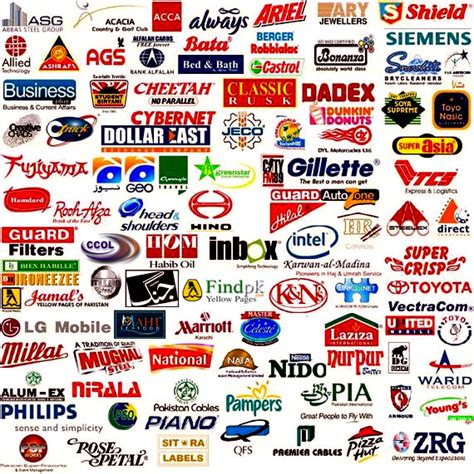 best brand brands top brands by yellow pages of pakistan