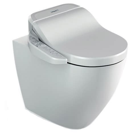 Japanese Toilet Bidet Combination by Gfs 7235 Japanese Smart Shower Toilet