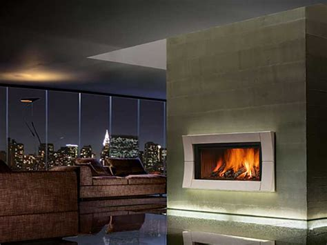Fireplace Town by Tcw 120 Wood Burning Fireplace Evenings Delight