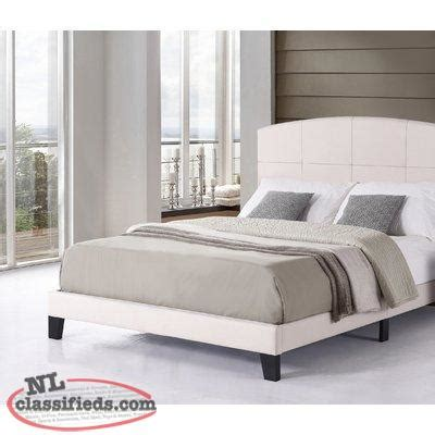 twin beds on sale new twin bed for sale paradise newfoundland