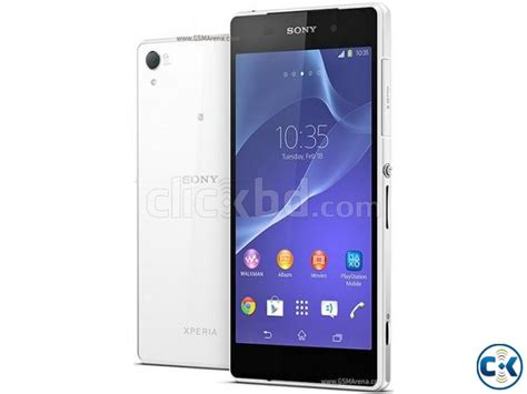 Kamera Belakang Sony Xperia Z2 Original New sony xperia z2 brand new intact see inside clickbd