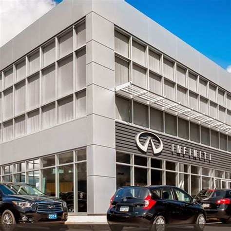 Infinity Auto Vancouver by Infiniti North Vancouver Youtube