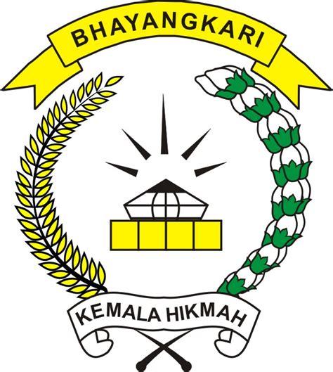Kaos Bhayangkari logo bhayangkari archives desain template