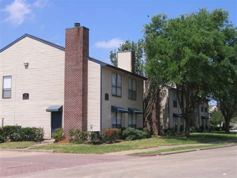Apartment Townhomes Houston Wilcrest Arbor Townhomes Rentals Houston Tx