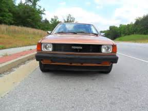 1980 Toyota Corolla Specs 1980 Toyota Corolla Liftback For Sale Photos Technical