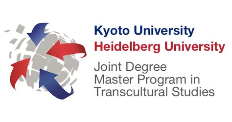 Joint Mba Phd Programs by Kyoto Graduate School Of Letters Asian And