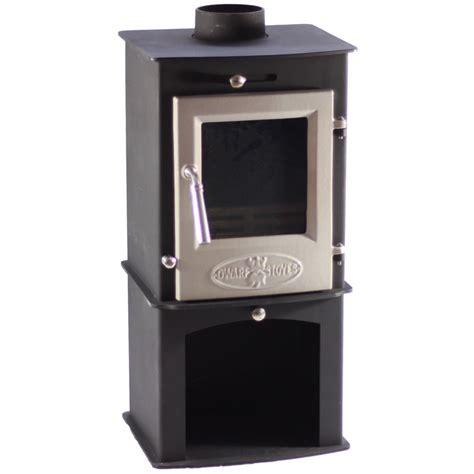 wood burning stove with wood storage small stove the 4kw tiny wood stove