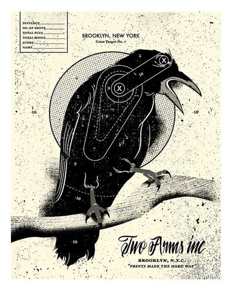 printable crow targets 17 best images about right to bear arms on pinterest