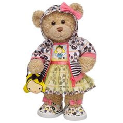 Gwens Tour Style Teddy Boys Geisha And Capades by Build A Teddy Lil Cub Build A Http Www