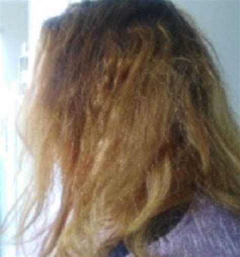 brisbane hairdressers salons with hairstyles hair queensland mother suffers hair disaster at gladstone home