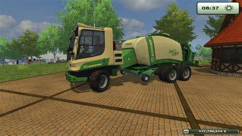 Cool Modern Ls by Crown Bigpack Bosimobil V 1 0 Quaderballen Farming