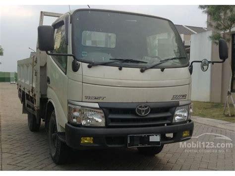 Jual Mobil Toyota Dyna Truck jual mobil toyota dyna 2013 4 0 di dki jakarta manual