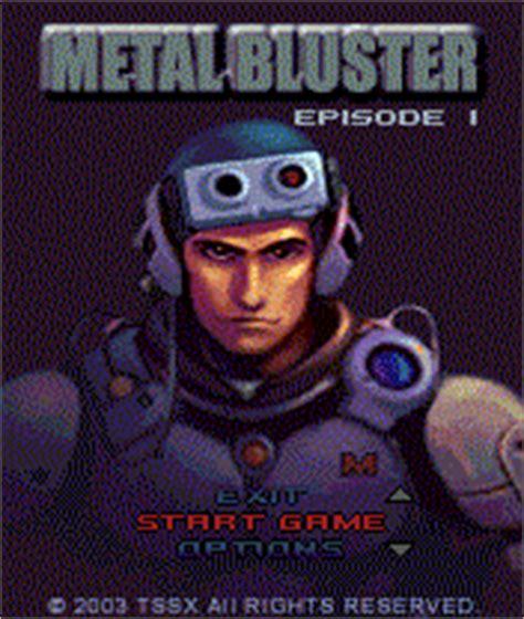 mobile themes gif tssx metal bluster v 1 03 free mobile games