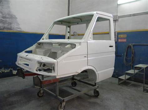 cabina per iveco daily usata cabina iveco turbo daily 35 49 59 a boscoreale kijiji