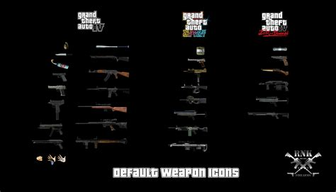 gta 5 all weapons gta gaming archive