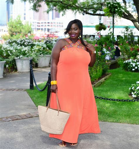 Maxi New York keeping it chic in maxi dresses from new york company