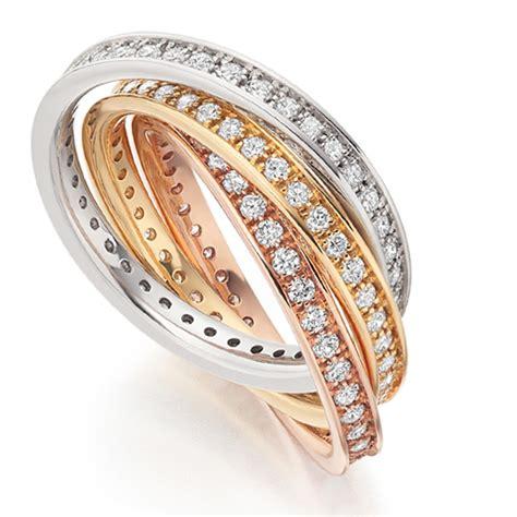 1 5ct set russian wedding ring set