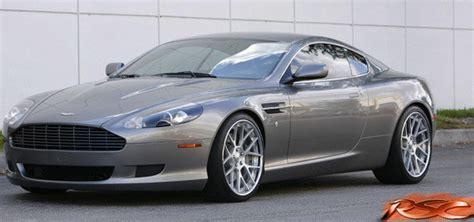 Rsc Auto Tuning by Rsc Tuning Aston Martin Db9