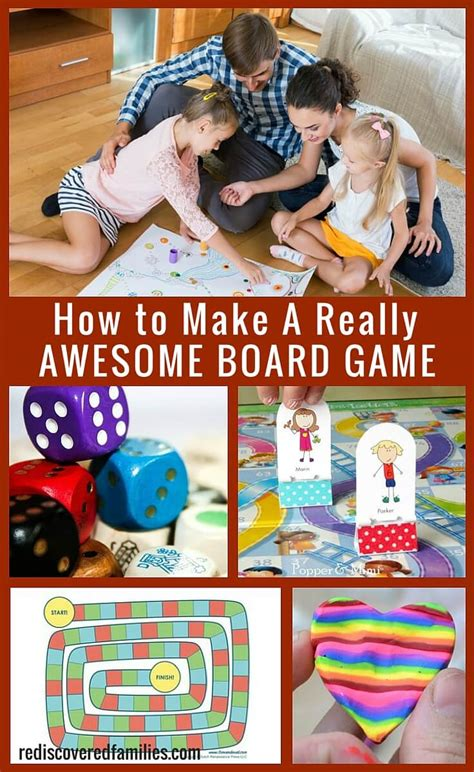 how to make a board how to make a board awesome family