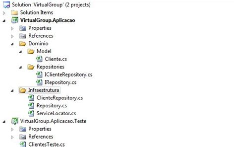 repository pattern group by repository pattern na pr 225 tica virtual group