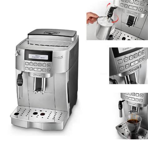 delonghi magnifica s ecam 22 320 sb review 187 vivakoffie