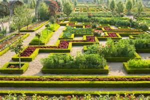 ch 226 teau et jardins de villandry jardins et parcs