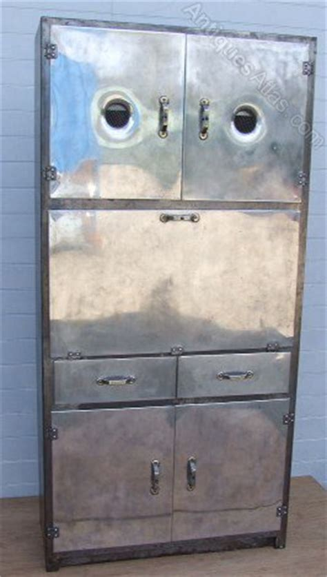 antiques atlas metal 1950 s kitchen cabinet