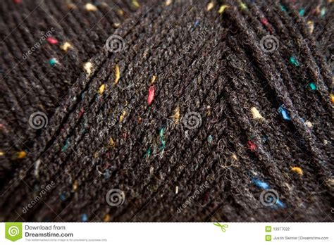 black yarn wallpaper close up texture of black yarn stock photography image