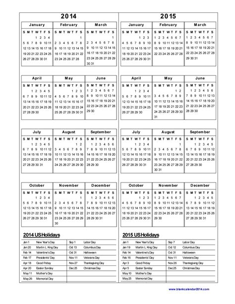 download printable calendar 2015 excel yearly calendar yearly