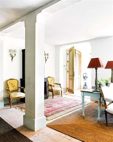 entrada esl una casa de vacaciones fresca y con charme nuevo estilo