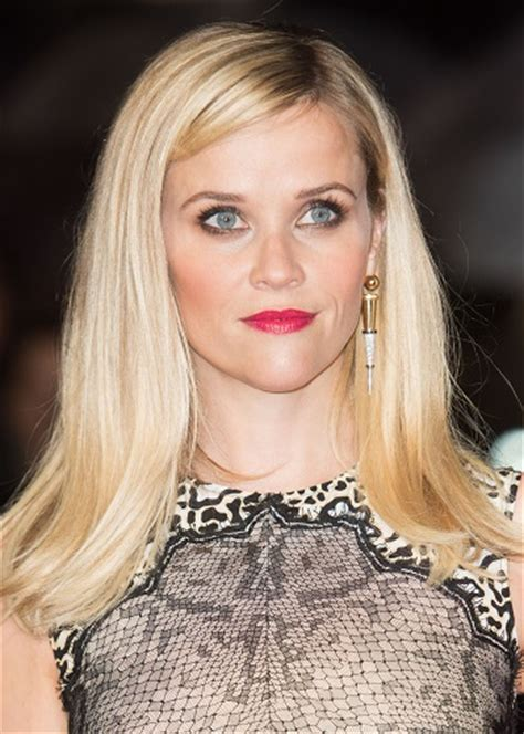 reese witherspoon hairstyles | hottest celebrity