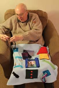 nursing homes for alzheimer patients alzheimer s busy blanket search scout