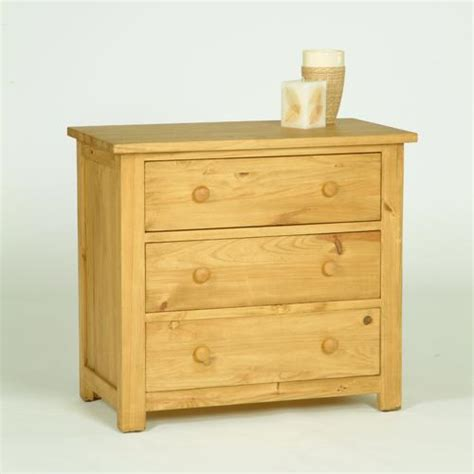 Pre Built Chest Of Drawers by Scandinavian Pine Chest Of Drawers