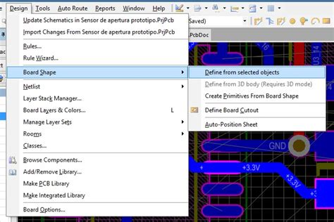 altium free layout viewer how to make define size of pcb diptrace forum