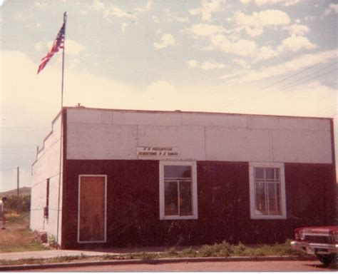 Gladstone Post Office by Gladstone Nd Post Office Photo Picture Image