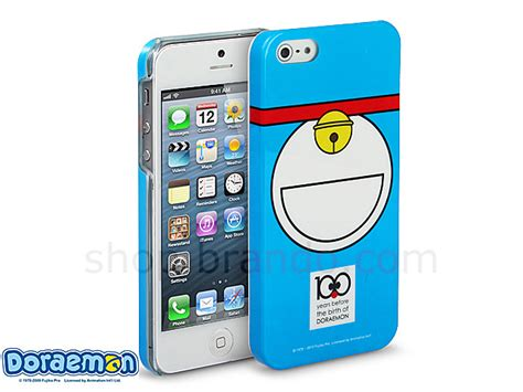 4d Doraemon For Iphone 6g6s iphone 5 5s 100 years before the birth of doraemon series doraemon 4d pocket back