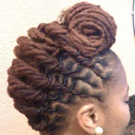 dread hawk hairdo 46 best i love dread heads images on pinterest natural