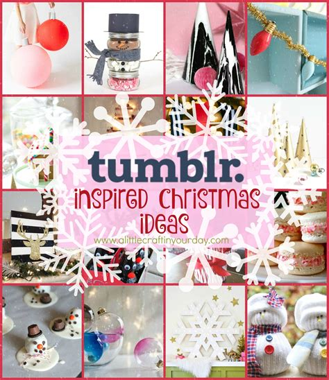 Attractive Cheap Christmas Party Supplies #1: Tumblr-inspired-diy-christmas-a-little-craft-in-your-daya-tumblr-inspired-diy-christmas_diy-gifts-for-teenage-girl_home-decor_home-decoration-decorating-decorators-rugs-fall-decor-pinterest-diy-catalo.jpg