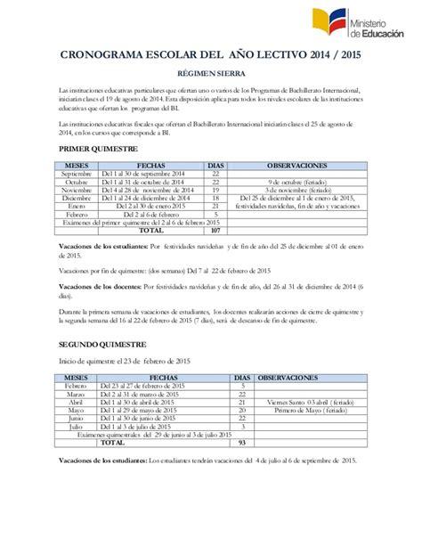 cronograma declaracion renta anual 2015 sunat cronograma declaracion anual 2015