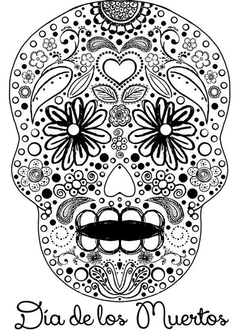dia de los muertos crafts for celebrate the day of the dead with scrapbook paper arts
