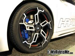 Car Tires Rims Custom Wheels See The Ugliest Wheels At Sema 2010
