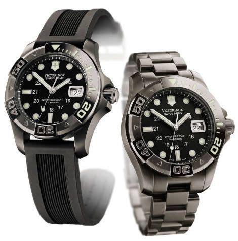 Swiss Army 5567 zegarek klubowy 2011 chyba już czas zacząć przymiarki