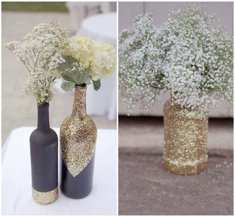 Diy Glitter Vases by Diy Glitter Vases