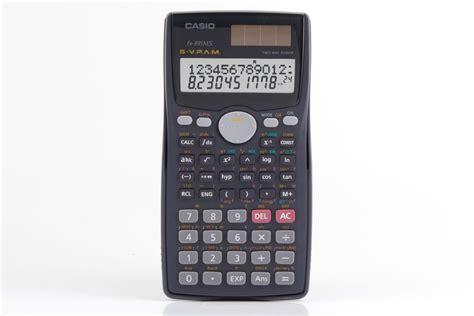 Timbangan Digital Casio jual casio fx 991ms jual casio scientific fx 991ms
