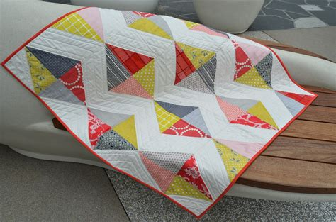 How To Make A Modern Quilt by 301 Moved Permanently